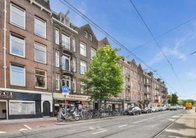 Amstelveenseweg 83-II, Amsterdam, Noord-Holland Nederland, 3 Slaapkamers Slaapkamers, ,1 BadkamerBadkamers,Appartement,Huur,Amstelveenseweg 83-II,1289