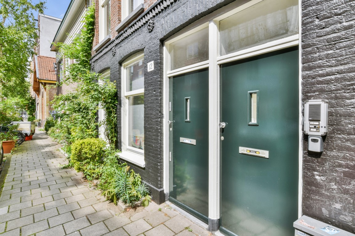 Eerste Schinkelstraat 12-III, Amsterdam, Noord-Holland Nederland, 2 Bedrooms Bedrooms, ,1 BathroomBathrooms,Apartment,For Rent,Eerste Schinkelstraat,3,1297