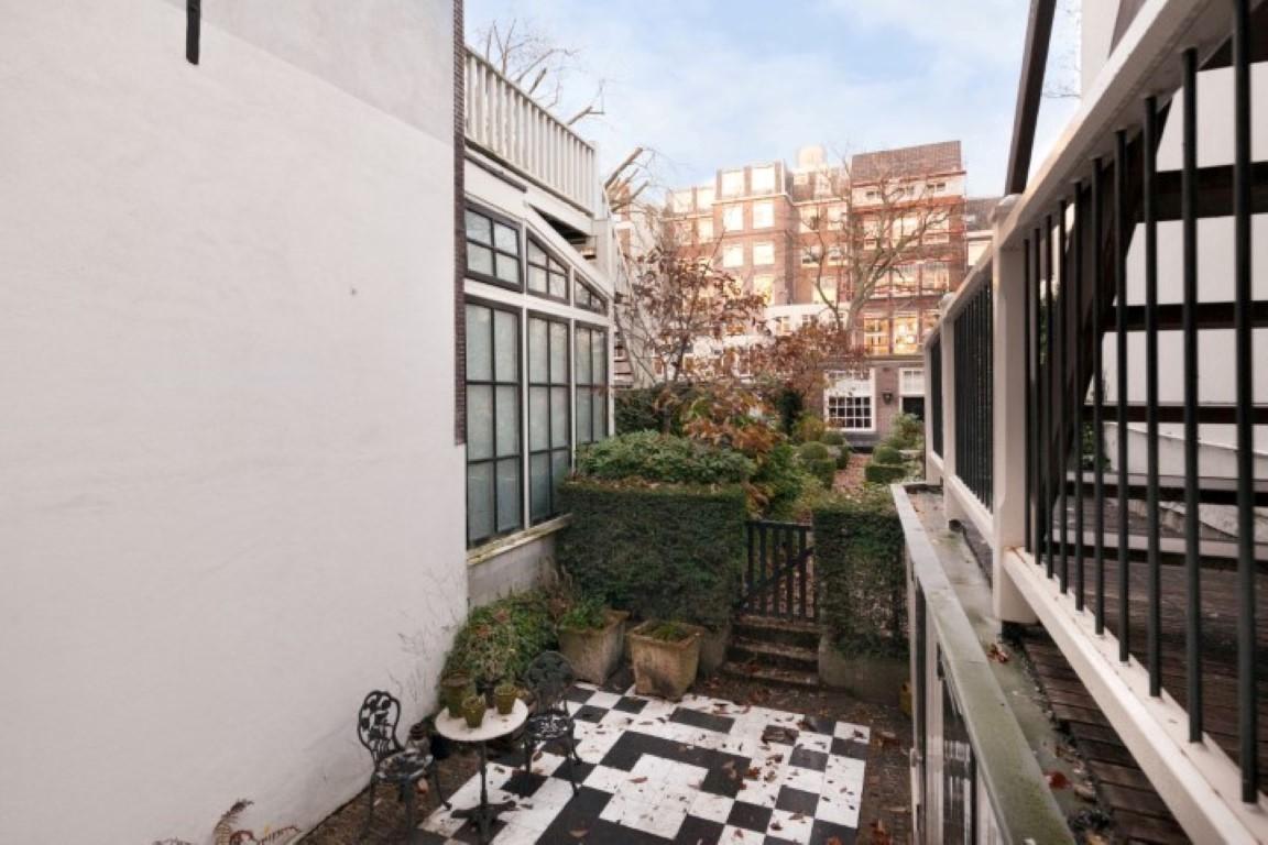 Keizersgracht 501-huis Amsterdam,Noord-Holland Nederland,2 Bedrooms Bedrooms,1 BathroomBathrooms,Apartment,Keizersgracht,1037