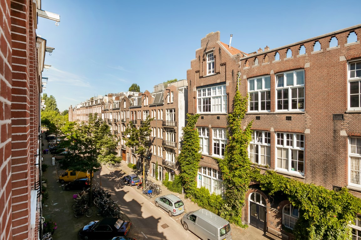 Van Ostadestraat 62-III, Amsterdam, Noord-Holland Nederland, 2 Slaapkamers Slaapkamers, ,1 BadkamerBadkamers,Appartement,Huur,Van Ostadestraat,2,1300