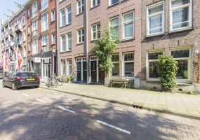 Veerstraat 79-huis, Amsterdam, Noord-Holland Nederland, 1 Bedroom Bedrooms, ,1 BathroomBathrooms,Apartment,For Rent,Veerstraat,1303