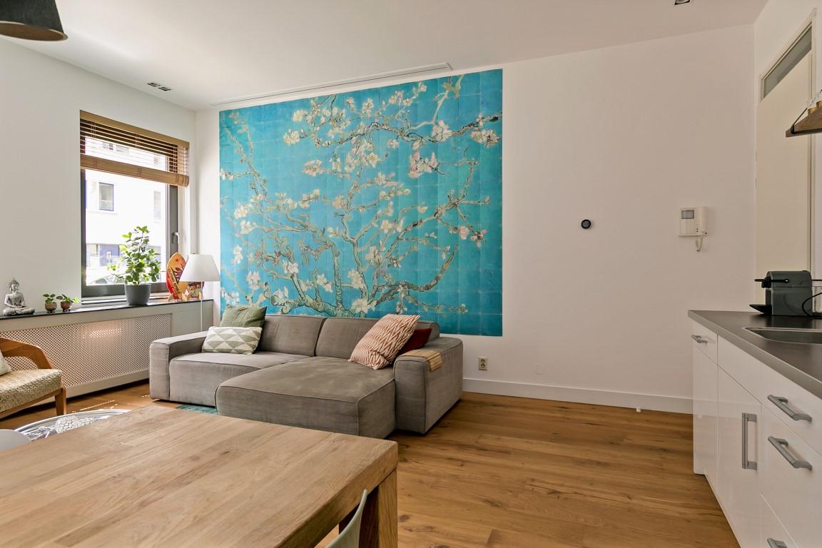 Jacob van Lennepstraat 312 A 1053 KE, Amsterdam, Noord-Holland Nederland, 2 Bedrooms Bedrooms, ,1 BathroomBathrooms,Apartment,For Rent,Jacob van Lennepstraat ,1307