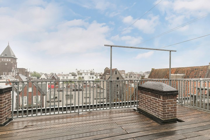 Bloemgracht 189-III, Amsterdam, Noord-Holland Netherlands, 2 Slaapkamers Slaapkamers, ,1 BadkamerBadkamers,Appartement,Huur,Bloemgracht,3,1317