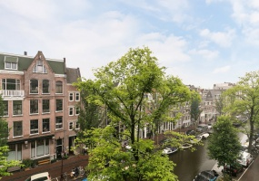 Bloemgracht 189-III, Amsterdam, Noord-Holland Nederland, 2 Bedrooms Bedrooms, ,1 BathroomBathrooms,Apartment,For Rent,Bloemgracht,3,1317