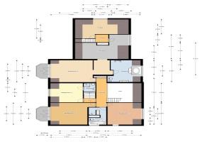 Zwarteweg 6 2111 AJ, Aerdenhout, Noord-Holland Nederland, 5 Slaapkamers Slaapkamers, ,3 BadkamersBadkamers,Villa,Huur,Zwarteweg 6,1320