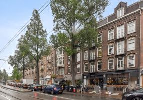 Bilderdijkstraat 65-I 1053 KL, Amsterdam, Noord-Holland Nederland, 2 Bedrooms Bedrooms, ,1 BathroomBathrooms,Apartment,For Rent,Bilderdijkstraat ,1,1321