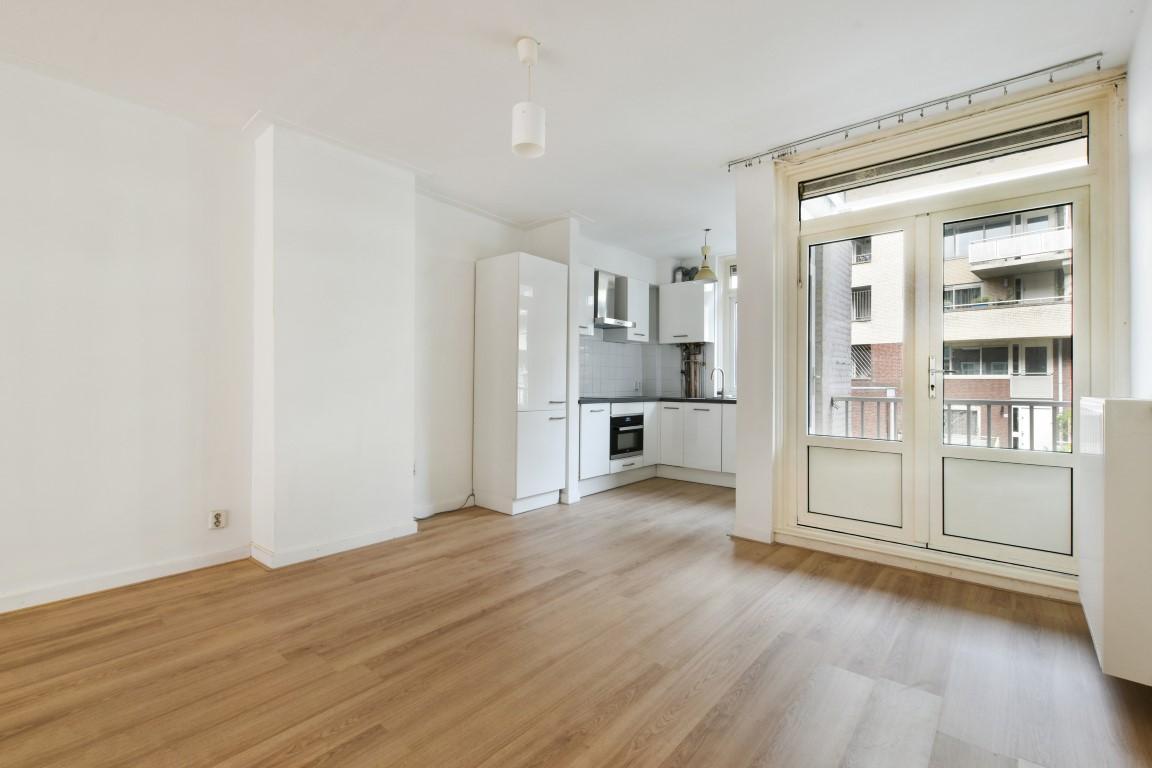 Fagelstraat 98-I 1052 GJ, Amsterdam, Noord-Holland Nederland, 1 Bedroom Bedrooms, ,1 BathroomBathrooms,Apartment,For Rent,Fagelstraat,1,1324