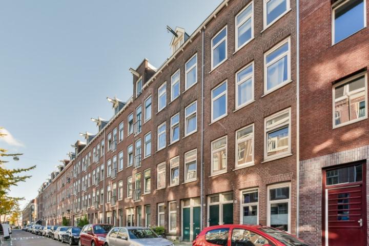 Borgerstraat 219-III 1053 PL, Amsterdam, Noord-Holland Nederland, 2 Slaapkamers Slaapkamers, ,1 BadkamerBadkamers,Appartement,Huur,Borgerstraat,3,1328