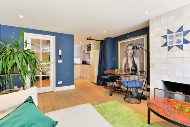 Prinsengracht 11 E 1015 DK, Amsterdam, Noord-Holland Nederland, 1 Bedroom Bedrooms, ,1 BathroomBathrooms,Apartment,For Rent,Prinsengracht,1,1329