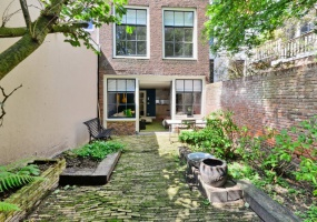 Prinsengracht 11 E 1015 DK, Amsterdam, Noord-Holland Nederland, 1 Bedroom Bedrooms, ,1 BathroomBathrooms,Apartment,For Rent,Prinsengracht,1,1329