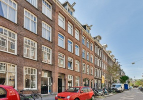 Sint Willibrordusstraat 71 I, Amsterdam, Noord-Holland Netherlands, 2 Slaapkamers Slaapkamers, ,1 BadkamerBadkamers,Appartement,Huur,Sint Willibrordusstraat,1,1335
