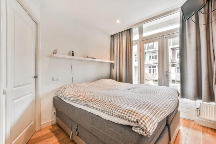 Kanaalstraat 157 II 1054 XE, Amsterdam, Noord-Holland Nederland, 2 Bedrooms Bedrooms, ,1 BathroomBathrooms,Apartment,For Rent,Kanaalstraat,1338