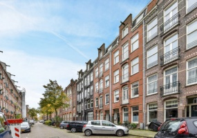 Kanaalstraat 157 II 1054 XE, Amsterdam, Noord-Holland Nederland, 2 Bedrooms Bedrooms, ,1 BathroomBathrooms,Apartment,For Rent,Kanaalstraat,1338