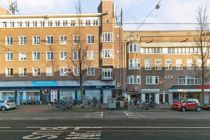 Rijnstraat 35-IV, Amsterdam, Noord-Holland Nederland, 2 Slaapkamers Slaapkamers, ,1 BadkamerBadkamers,Appartement,Huur,Rijnstraat,4,1341