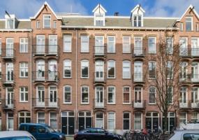 Sluisstraat 12-I, Amsterdam, Noord-Holland Nederland, 1 Slaapkamer Slaapkamers, ,1 BadkamerBadkamers,Appartement,Huur,Sluisstraat,1,1342
