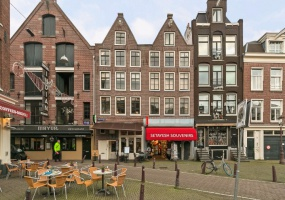Lijnbaansgracht 274-III, Amsterdam, Noord-Holland Nederland, 2 Bedrooms Bedrooms, ,1 BathroomBathrooms,Apartment,For Rent,Lijnbaansgracht,3,1348