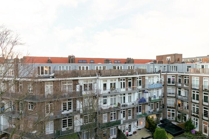 Amstelveenseweg 332 IV 1076 CT, Amsterdam, Noord-Holland Netherlands, 1 Slaapkamer Slaapkamers, ,1 BadkamerBadkamers,Appartement,Huur,Amstelveenseweg 332 IV,1353