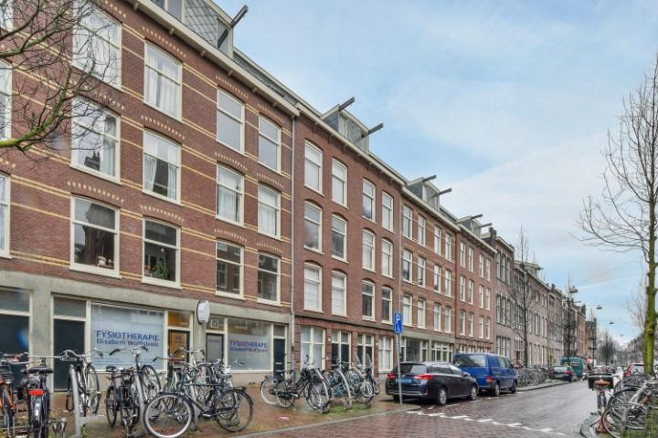 Elisabeth Wolffstraat 64 I 1053 TV, Amsterdam, Noord-Holland Netherlands, 1 Slaapkamer Slaapkamers, ,1 BadkamerBadkamers,Appartement,Huur,Elisabeth Wolffstraat ,1,1354