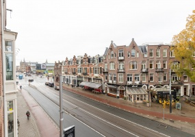 Van Baerlestraat 118-II, Amsterdam, Noord-Holland Netherlands, 2 Bedrooms Bedrooms, ,1 BathroomBathrooms,Apartment,For Rent,Van Baerlestraat,2,1355