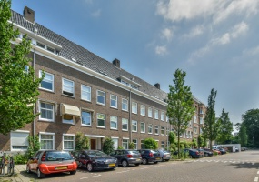 Michelangelostraat 91-II 1077 BZ, Amsterdam, Noord-Holland Netherlands, 1 Slaapkamer Slaapkamers, ,1 BadkamerBadkamers,Appartement,Huur,Michelangelostraat 91-II,1359