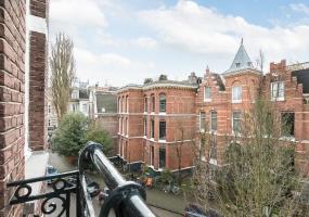 Alexander Boersstraat16-II 1071 KX, Amsterdam, Noord-Holland Netherlands, 4 Slaapkamers Slaapkamers, ,1 BadkamerBadkamers,Appartement,Huur,Alexander Boersstraat16-II,1360
