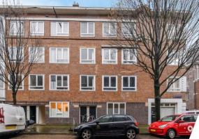Kromme Mijdrechtstraat 21 II, Amsterdam, Noord-Holland Nederland, 1 Slaapkamer Slaapkamers, ,1 BadkamerBadkamers,Appartement,Huur,Kromme Mijdrechtstraat ,1,1362