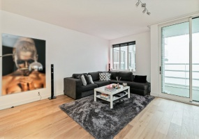 Gustav Mahlerlaan 555-C, Noord-Holland Nederland, 2 Bedrooms Bedrooms, ,1 BathroomBathrooms,Apartment,For Rent,Gustav Mahlerlaan,15,1365