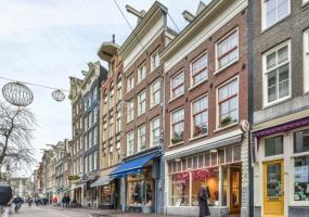 Haarlemmerstraat 58-I, Amsterdam, Noord-Holland Nederland, 2 Slaapkamers Slaapkamers, ,1 BadkamerBadkamers,Appartement,Huur,Haarlemmerstraat,1,1368