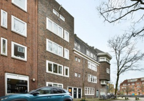 Reggestraat 6-I, Amsterdam, Noord-Holland Netherlands, 2 Slaapkamers Slaapkamers, ,1 BadkamerBadkamers,Appartement,Huur,Reggestraat,1,1376