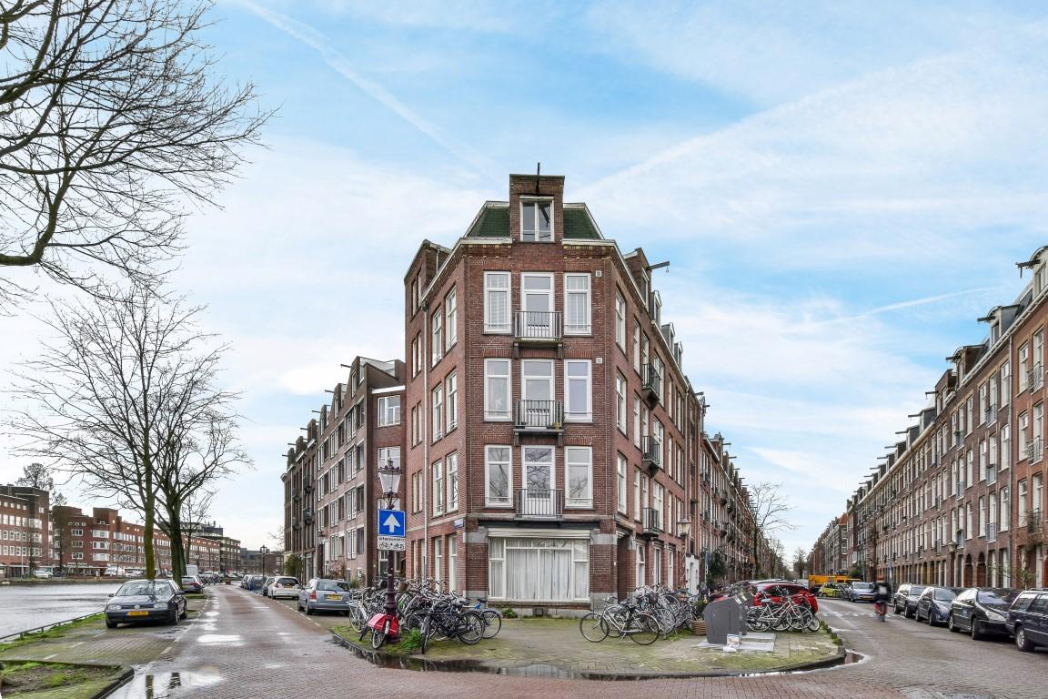 Derde Kostverlorenkade 7-I, Amsterdam, Nederland Noord-Holland Nederland, 1 Slaapkamer Slaapkamers, ,1 BadkamerBadkamers,Appartement,Huur,Derde Kostverlorenkade,1,1383