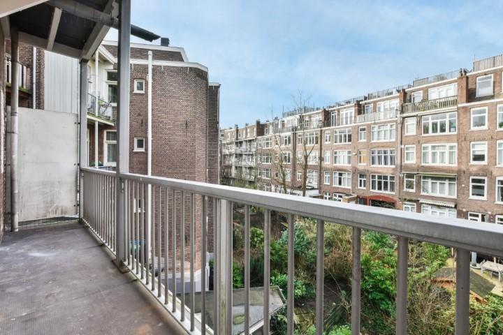 Da Costastraat 14 II, Amsterdam, Netherlands Noord-Holland Netherlands, 2 Slaapkamers Slaapkamers, ,1 BadkamerBadkamers,Appartement,Huur,Da Costastraat,2,1384