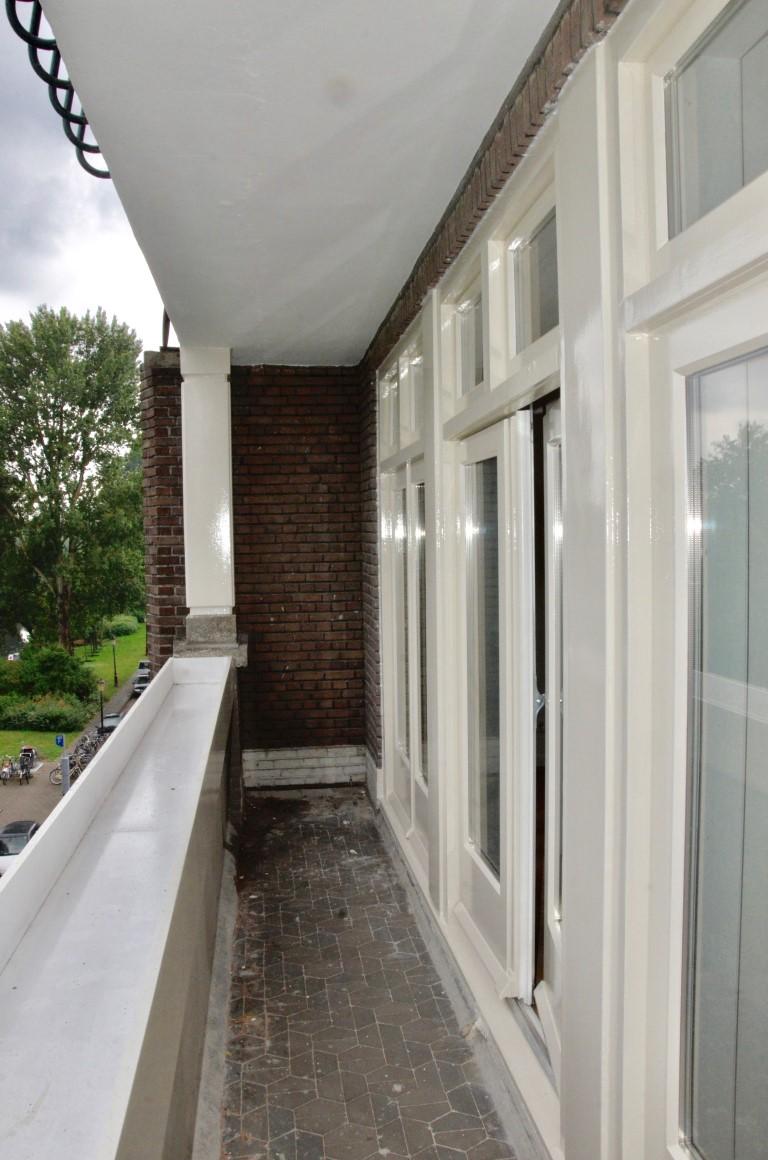 Pieter Lastmankade 4-III, Amsterdam, Netherlands Noord-Holland Netherlands, 2 Bedrooms Bedrooms, ,1 BathroomBathrooms,Apartment,For Rent,Pieter Lastmankade,3,1385