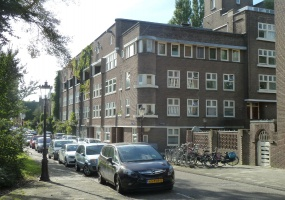 Pieter Lastmankade 4-III, Amsterdam, Netherlands Noord-Holland Netherlands, 2 Bedrooms Bedrooms, ,1 BathroomBathrooms,Apartment,For Rent,Pieter Lastmankade,3,1385