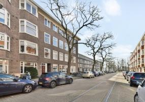 Hunzestraat 119 II, Amsterdam, Noord-Holland Nederland, 3 Slaapkamers Slaapkamers, ,1 BadkamerBadkamers,Appartement,Huur,Hunzestraat,2,1388