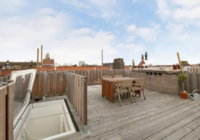 Marco Polostraat 64 II 1057 WS, Amsterdam, Noord-Holland Nederland, 3 Bedrooms Bedrooms, ,1 BathroomBathrooms,Apartment,For Rent,Marco Polostraat 64 II,1389