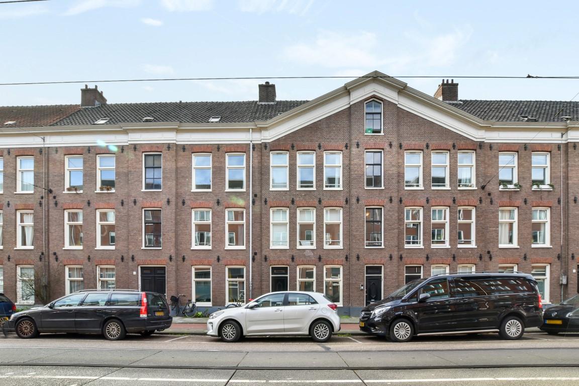 Marnixstraat 54 H-L, Amsterdam, Noord-Holland Netherlands, 1 Bedroom Bedrooms, ,1 BathroomBathrooms,Apartment,For Rent,Marnixstraat,1391