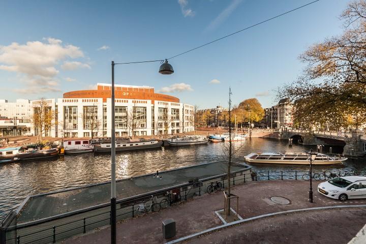 Amstel 192 D 1017 AG, Amsterdam, Noord-Holland Nederland, 1 Bedroom Bedrooms, ,1 BathroomBathrooms,Apartment,For Rent,Amstel 192 D,1393