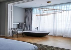 Koninginneweg 35, Amsterdam, Noord-Holland Nederland, 6 Slaapkamers Slaapkamers, ,3 BadkamersBadkamers,Appartement,Huur,Koninginneweg 35,1398