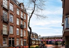 Nicolaas Beetstraat 42 IV, Amsterdam, Noord-Holland Nederland, 2 Slaapkamers Slaapkamers, ,1 BadkamerBadkamers,Appartement,Huur,Nicolaas Beetstraat,4,1403