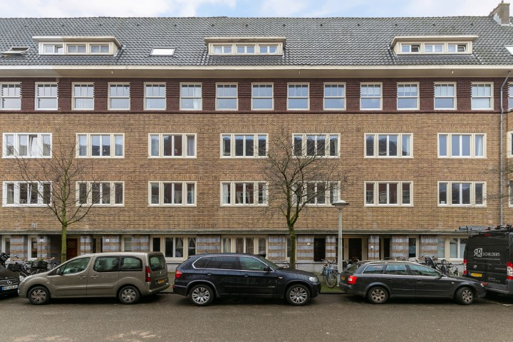 Deurloostraat 41 hs, Amsterdam, Noord-Holland Nederland, 2 Bedrooms Bedrooms, ,1 BathroomBathrooms,Apartment,For Rent,Deurloostraat,1404