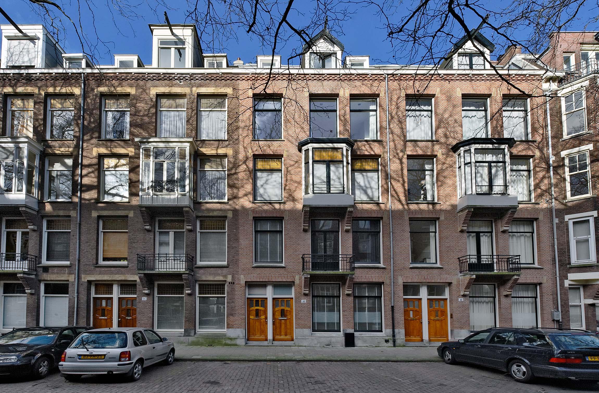 Lomanstraat 14 III, Amsterdam, Noord-Holland Nederland, 3 Slaapkamers Slaapkamers, ,1 BadkamerBadkamers,Appartement,Huur,Lomanstraat 14 III,3,1405