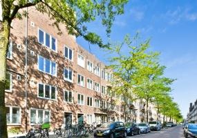 Van Spilbergenstraat 49 II, Amsterdam, Noord-Holland Nederland, 1 Slaapkamer Slaapkamers, ,1 BadkamerBadkamers,Appartement,Huur,Van Spilbergenstraat 49 II,2,1406