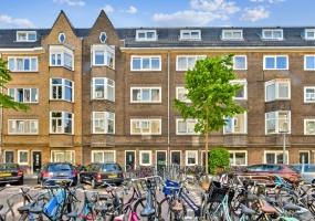 Lumeijstraat 44 I, Amsterdam, Noord-Holland Nederland, 2 Slaapkamers Slaapkamers, ,1 BadkamerBadkamers,Appartement,Huur,Lumeijstraat,1,1410
