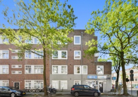 Hoofdweg 232 II, Amsterdam, Noord-Holland Nederland, 2 Bedrooms Bedrooms, ,1 BathroomBathrooms,Apartment,For Rent,Hoofdweg ,2,1411