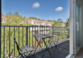 Leiduinstraat 24 III 1058 SK, Amsterdam, Noord-Holland Nederland, 2 Bedrooms Bedrooms, ,1 BathroomBathrooms,Apartment,For Rent,Leiduinstraat,3,1414
