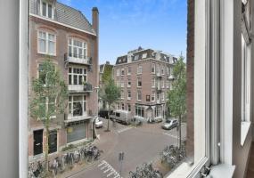 Elisabeth Wolffstraat 62 II 1053 TV Amsterdam, Amsterdam, Noord-Holland Nederland, 2 Slaapkamers Slaapkamers, ,1 BadkamerBadkamers,Appartement,Huur,Elisabeth Wolffstraat,2,1430
