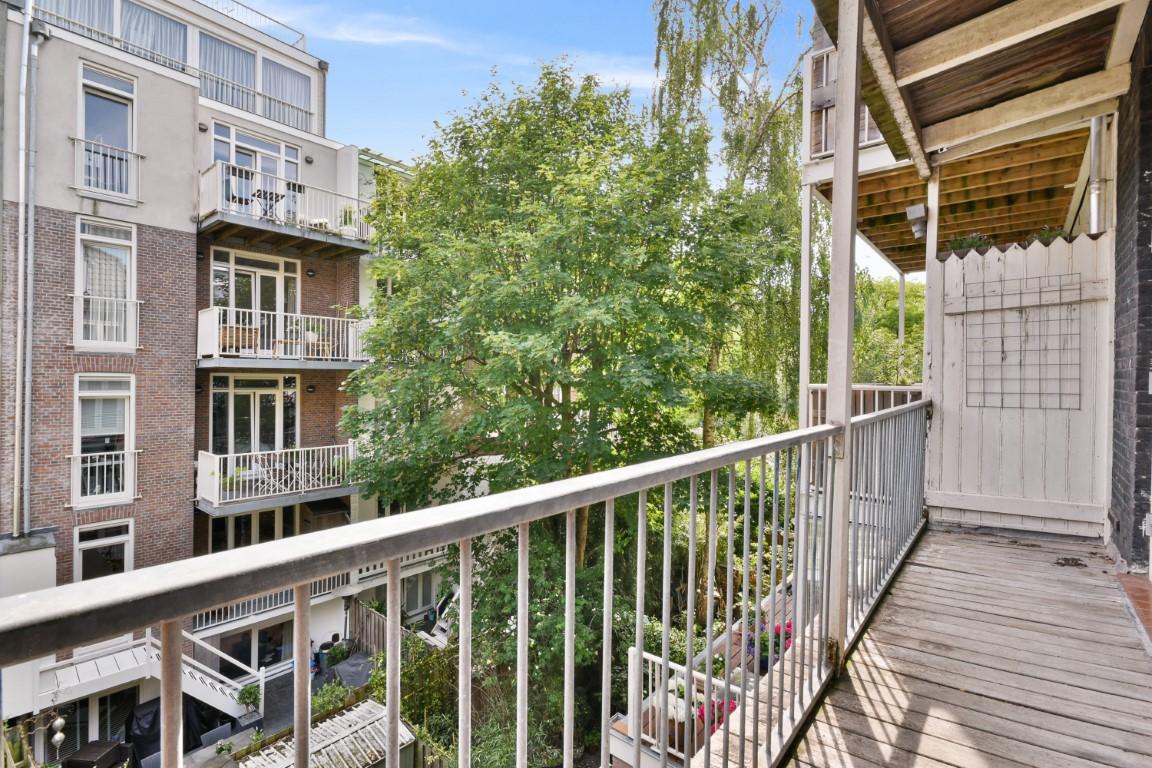 Rustenburgerstraat 221 II, Amsterdam, Noord-Holland Nederland, 2 Bedrooms Bedrooms, ,1 BathroomBathrooms,Apartment,For Rent,Rustenburgerstraat 221 II,2,1437