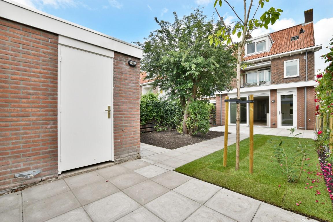 Eikenrodelaan 67 hs 1181 DG, Amstelveen, Noord-Holland Netherlands, 2 Bedrooms Bedrooms, ,1 BathroomBathrooms,Apartment,For Rent,Eikenrodelaan,1443