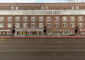 Amstelveenseweg 326 IV, Amsterdam, Noord-Holland Nederland, 1 Slaapkamer Slaapkamers, ,1 BadkamerBadkamers,Appartement,Huur,Amstelveenseweg ,4,1444