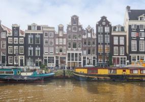 Singel 75 III, Amsterdam, Noord-Holland Nederland, 1 Slaapkamer Slaapkamers, ,1 BadkamerBadkamers,Appartement,Huur,Singel 75 III,4,1448